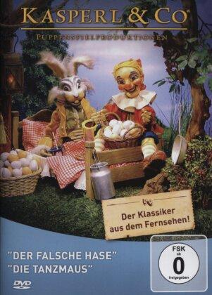 Kasperl & Co - Der falsche Hase & Die Tanzmaus