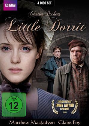 Little Dorrit (2008) (4 DVDs)
