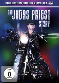 Judas Priest - The Judas Priest Story (Collector's Edition, 2 DVD)