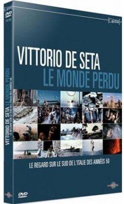 Vittorio De Seta - Le monde perdu (1954) (s/w)