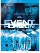 Event Horizon - (Streng Limitierte Steelbook) (1997)