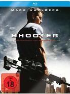 Shooter - (Streng Limitierte Steelbook) (2007)
