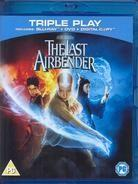 Avatar - The Last Airbender (2010) (Blu-ray + DVD)