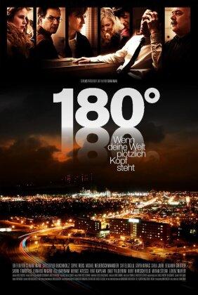 180° - Wenn deine Welt plötzlich Kopf steht