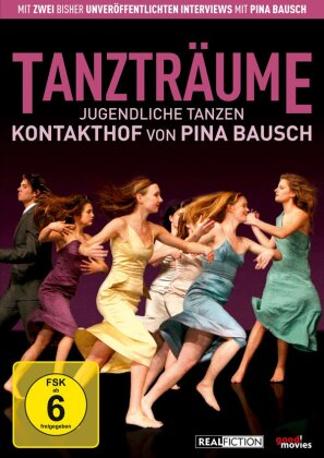 Tanzträume - Jugendliche tanzen Kontakthof von Pina Bausch