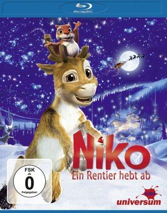 Niko - Ein Rentier hebt ab (2008)