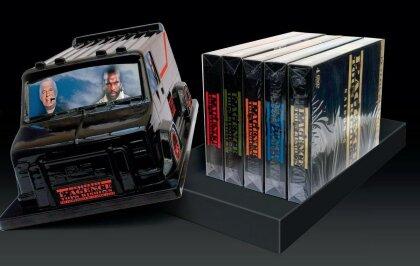 L'Agence tous risques - L'intégrale (Coffret camion 27 DVD)