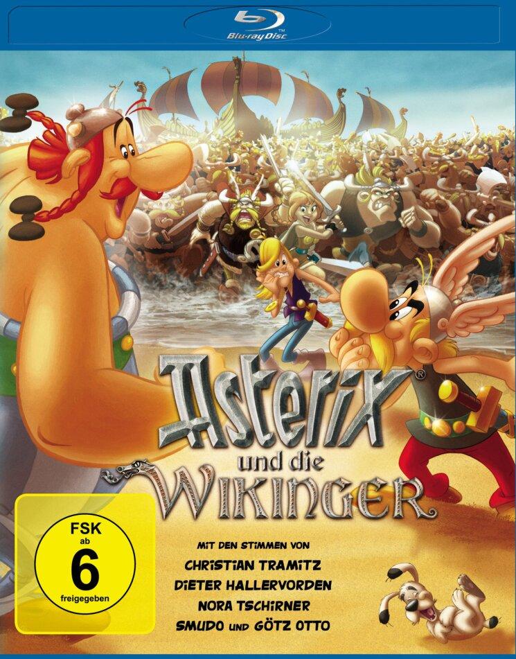 Asterix und die Wikinger (2005)