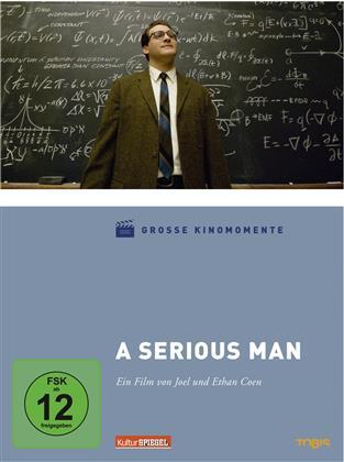 A serious man (2010) (Grosse Kinomomente)