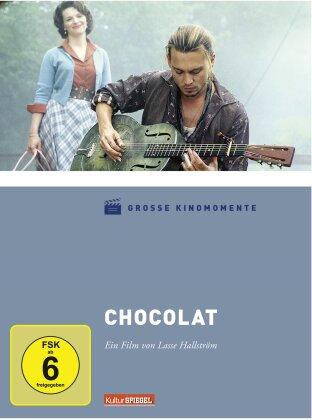 Chocolat (2000) (Grosse Kinomomente)