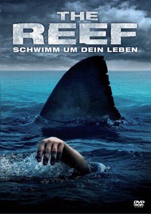 The Reef - Schwimm um dein Leben (2010)