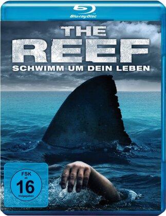 The Reef - Schwimm um dein Leben (3D Cover) (2010)