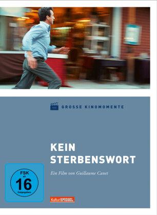 Kein Sterbenswort (2006) (Grosse Kinomomente)