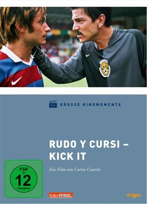 Rudo Y Cursi - Kick it (Grosse Kinomomente)
