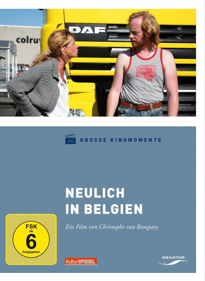 Neulich in Belgien (2008) (Grosse Kinomomente)