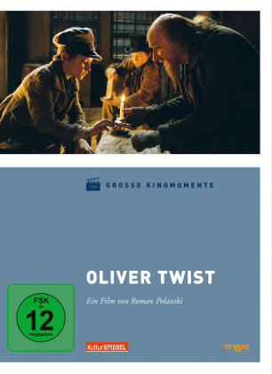 Oliver Twist (2005) (Grosse Kinomomente)