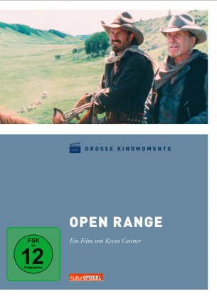 Open range (2003) (Grosse Kinomomente)