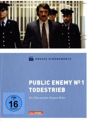 Public Enemy No. 1 - Teil 2: Todestrieb (2008) (Grosse Kinomomente)