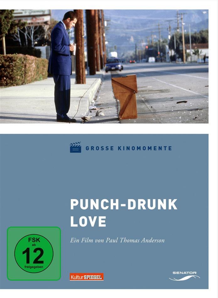 Punch-Drunk Love (2002) (Grosse Kinomomente)