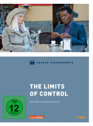 The Limits of Control (2009) (Grosse Kinomomente)
