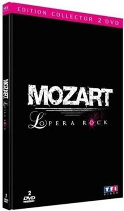 Mozart - L'opéra rock (Collector's Edition, 2 DVD)