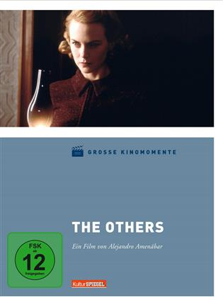 The Others (2001) (Grosse Kinomomente)