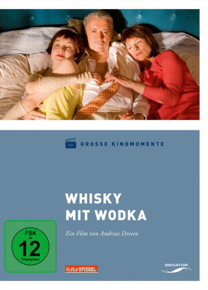 Whisky mit Wodka (2009) (Grosse Kinomomente)