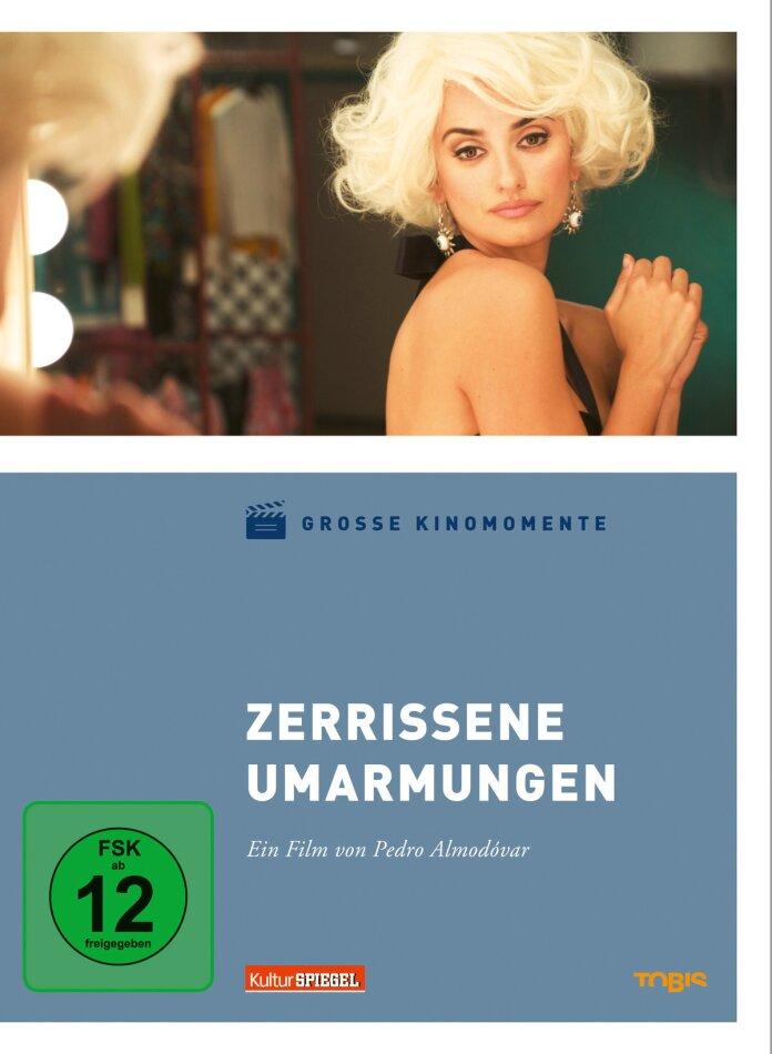 Zerrissene Umarmungen - Broken Embraces (2009) (Grosse Kinomomente)