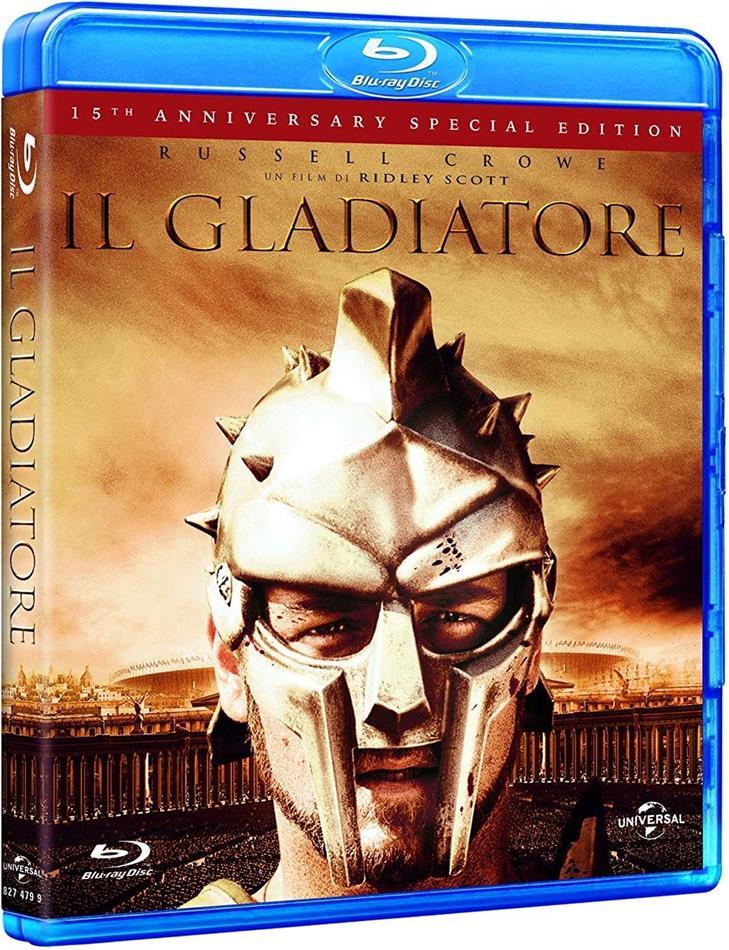 Il gladiatore (2000) (15th Anniversary Edition)