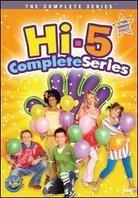 Hi-5 - The complete Series (12 DVDs)