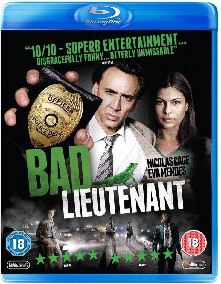Bad Lieutenant (2009)