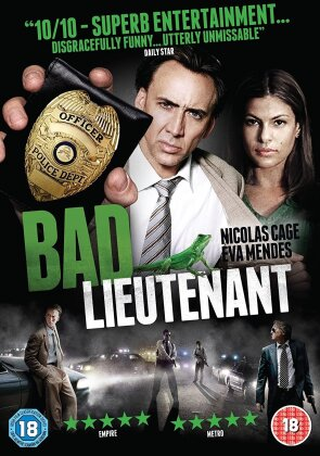 Bad Lieutenant (2009)