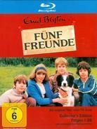 Fünf Freunde (Original aus den 70er Jahren) - Folge 1 - 26 (Édition Collector, 3 Blu-ray + DVD)