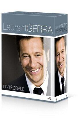 Laurent Gerra - L'intégrale (3 DVD)