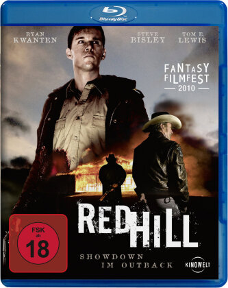 Red Hill (2010)