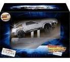 Ritorno al futuro - La Trilogia (25th Anniversary Edition con Miniatura DeLorean)