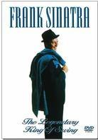 Frank Sinatra - The legendary King of Swing