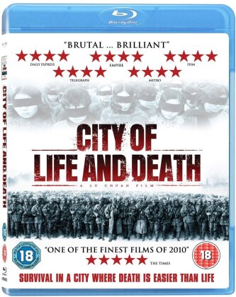City of Life and Death (2009) (s/w)