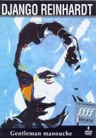 Reinhardt Django - - (Box, Collector's Edition, 4 DVDs + CD + Booklet)