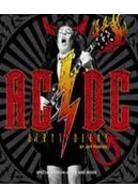 AC/DC - Dirty Deeds (4 DVDs + Buch)