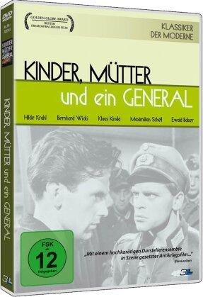 Kinder, Mütter und ein General - (s / w) (1955)