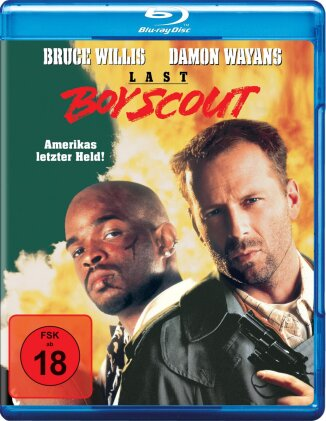 Last Boy Scout (1991)