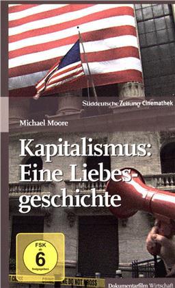 Kapitalismus: Eine Liebesgeschichte - SZ-Cinemathek (2009)