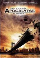 Quantum Apocalypse (2010) (Unrated)