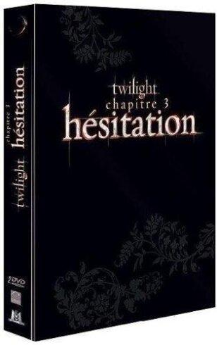 Twilight - Chapitre 3 : Hésitation (2010) (Collector's Edition, 2 DVD)