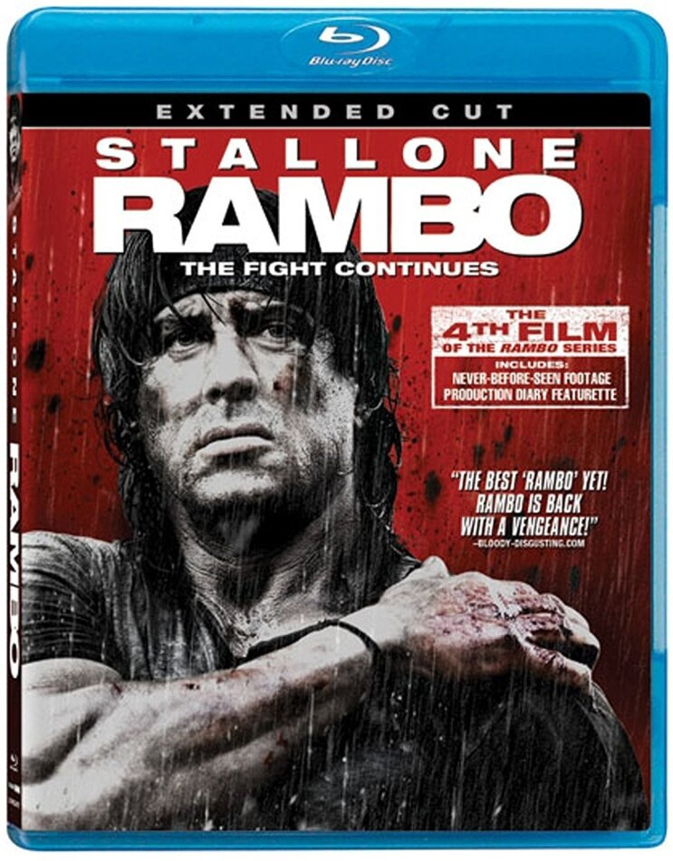 Rambo (2008) (Extended Cut)