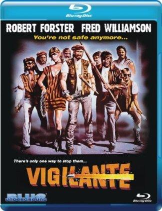 Vigilante (1983) (Uncut)