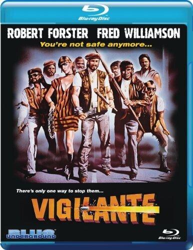 Vigilante (1982) (Uncut)