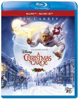 A Christmas Carol - L'incubo di Scrooge (2009)