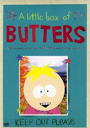 South Park - A Little Box of Butters (Remastered, 2 DVDs)